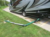 Lippert Waste Master RV Sewer Hose w/ Leakproof Camlock and 90-Degree Nozzle - 20' Long 20 Feet Long LC359724