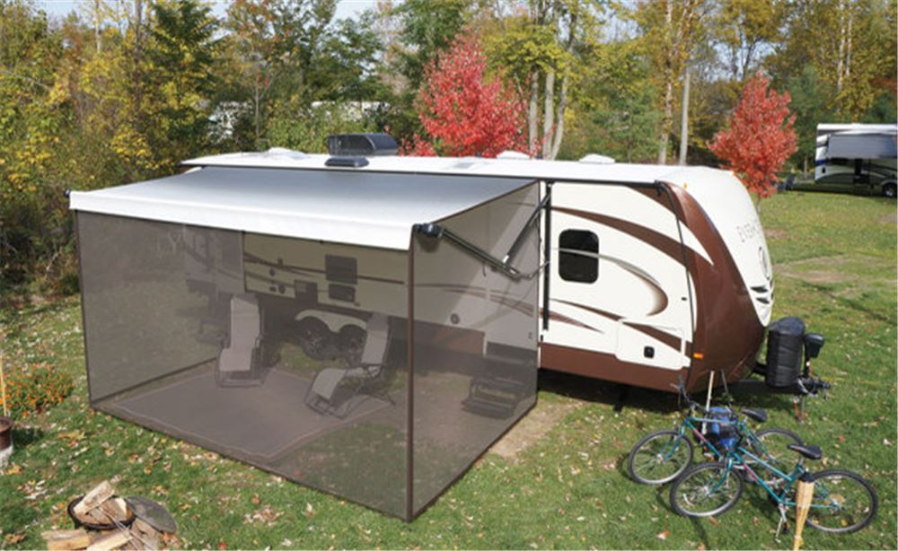 Solera Screen Room for 10' RV Awning 10 Feet Long LC362213