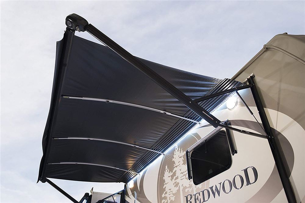 Lippert Components RV Awnings - LC362237