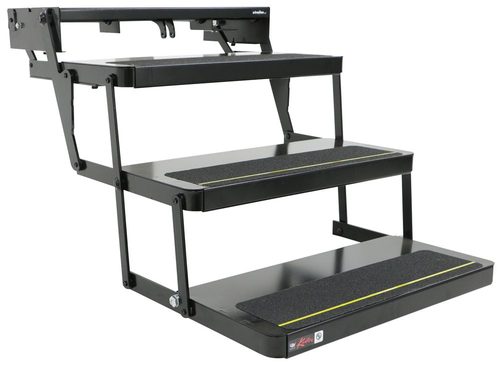 LC3658374 - Frame Kwikee RV and Camper Steps