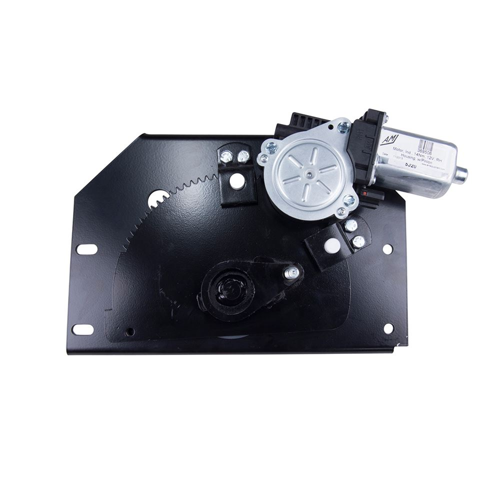 Accessories and Parts LC369529 - Motor - Kwikee