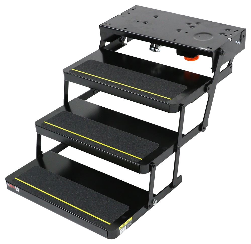 Kwikee RV and Camper Steps - LC3658373