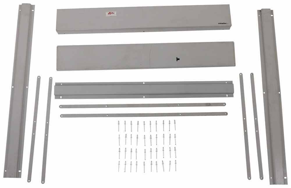 LC370757 - Cargo Tray Parts Kwikee Accessories and Parts