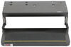 kwikee rv and camper steps motorhome no ground contact electric step complete assembly - single 26 series 23-1/2 inch wide