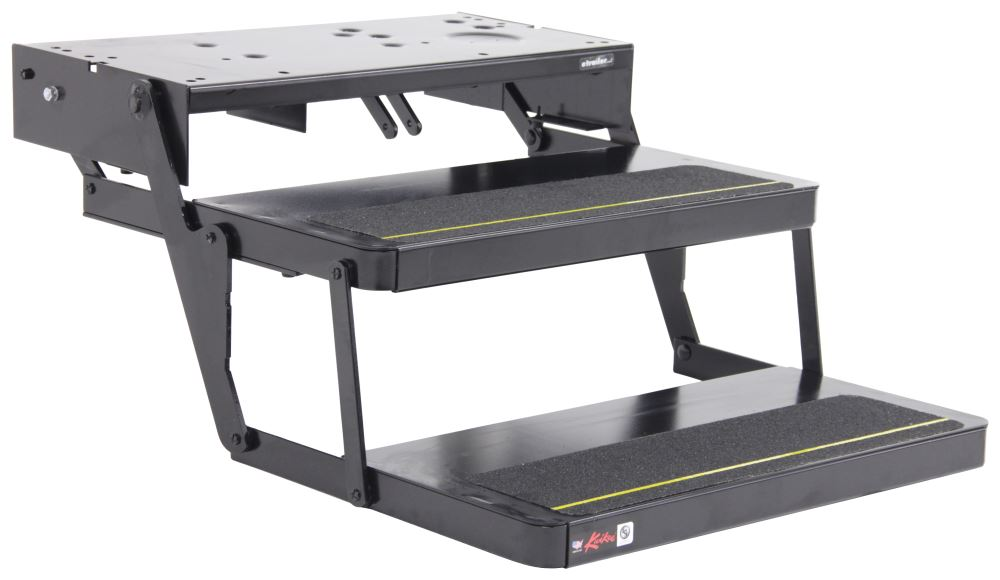 Kwikee RV and Camper Steps - LC3722618
