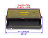 Kwikee No Ground Contact RV and Camper Steps - LC3723383