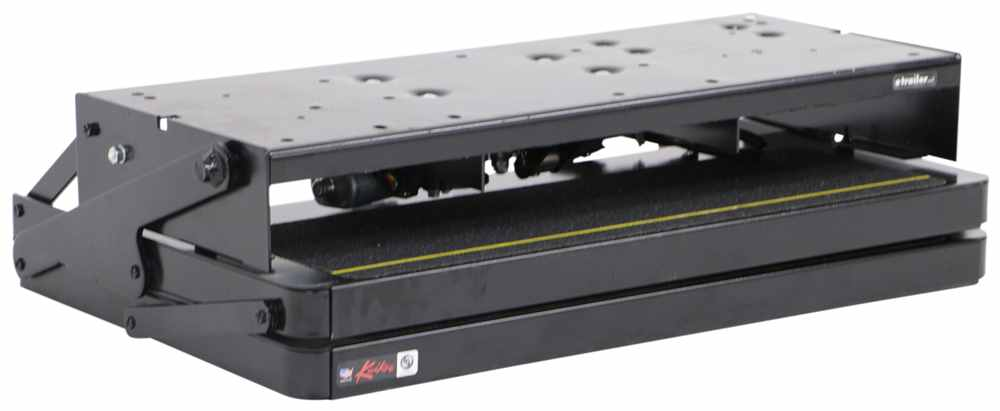 LC375632 - Electric Step Kwikee RV and Camper Steps