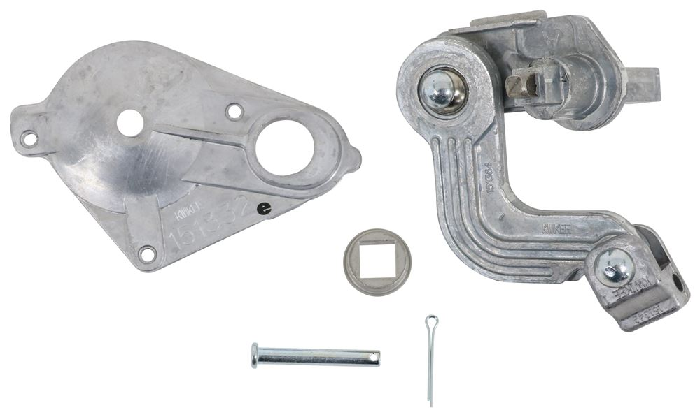 Accessories and Parts LC379649 - Linkage - Kwikee
