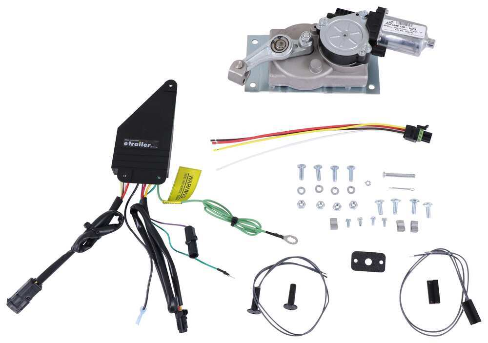 Kwikee Repair Kit Accessories and Parts - LC379769