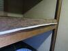 "Teddy Bear RV Bunk Bed Mattress - 74"" Long x 28"" Wide x 4"" Tall - Tan Synthetic Fiber Top LC380765"