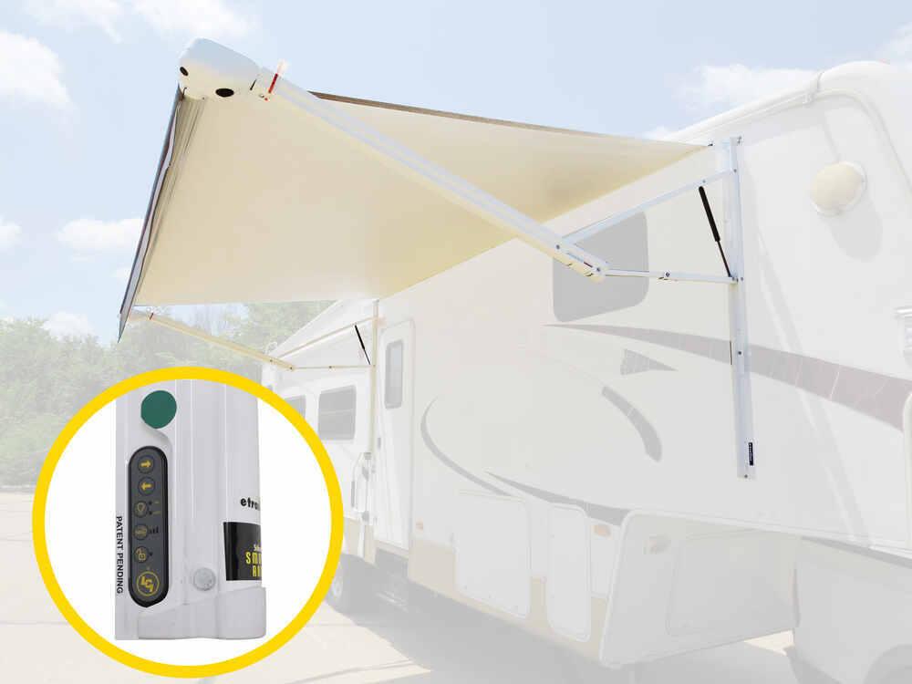 RV Awnings LC405523 - 20 Feet Wide - Lippert