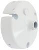 LC423750 - White Lippert Components Accessories and Parts