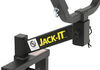 LC429756 - Hanging Rack Lippert Components RV and Camper Bike Racks