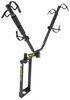 LC429756 - Hanging Rack Lippert Components RV and Camper Bike Racks