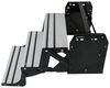 RV and Camper Steps LC432696 - 3 Steps - Lippert Components