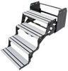 Lippert Components 24 Inch Wide Step RV and Camper Steps - LC432698