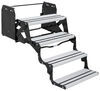 Lippert Components 28 Inch Wide RV and Camper Steps - LC432698