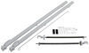 lippert accessories and parts rv awnings arms solera classic universal awning support for rvs - 68 inch to 81 white