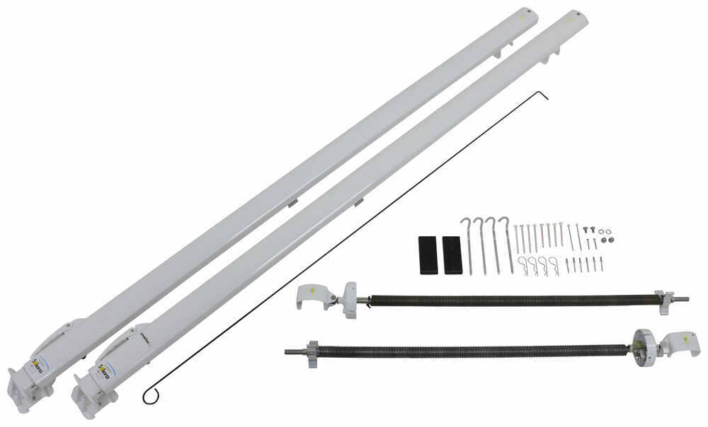 LC434718 - 68 - 81 Inch Long Lippert Accessories and Parts