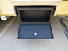 0  rv cargo carrier lippert bins chassis mount on a vehicle