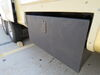 0  rv cargo carrier lippert chassis mount on a vehicle