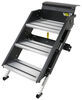 lippert components rv and camper steps fold-down step 3
