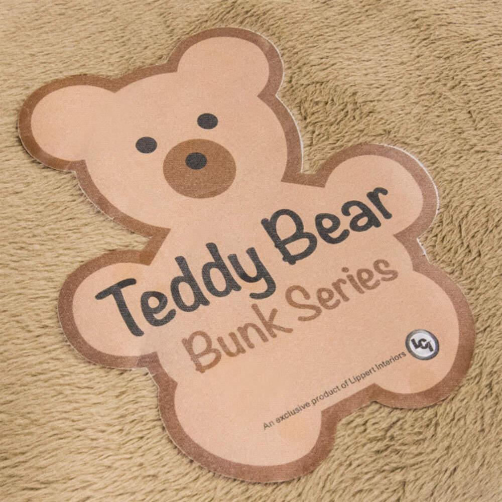 Mattress Cover for Teddy Bear RV Bunk Bed Mattresses - 28 ...