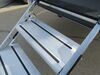 0  rv and camper steps lippert components snap-on step 4 in use