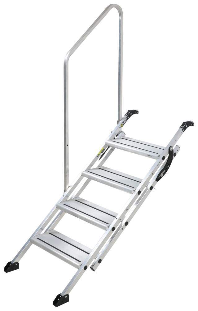 Lippert Components RV and Camper Steps - LC726895