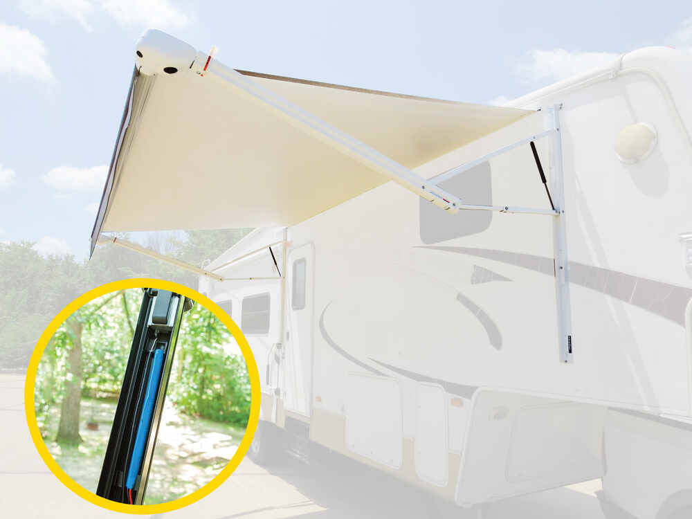 Lippert Extends 96 Inches RV Awnings - LC730510
