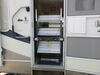 RV and Camper Steps LC791572 - 3 Steps - Lippert Components on 2007 Starcraft Homestead Lite Fifth Wheel