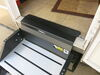 Lippert Components 8 Inch Drop/Rise RV and Camper Steps - LC791572 on 2007 Starcraft Homestead Lite Fifth Wheel