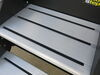 Lippert Components Aluminum RV and Camper Steps - LC791572 on 2007 Starcraft Homestead Lite Fifth Wheel