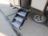 2018 forest river rockwood mini lite travel trailer rv and camper steps lippert components 3 ground contact lc791572