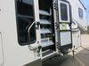LC791575 - 8 Inch Drop/Rise Lippert Components Towable Camper on 2019 Jayco Eagle Fifth Wheel