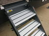 RV and Camper Steps LC791575 - 24 Inch Wide Step - Lippert Components