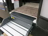 """SolidStep Manual Fold-Down Steps for 30"""" to 36"""" Wide RV Door Frames - Quad - Aluminum Fold-Down Step LC791575"""