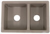 LC808488 - Gray Lippert Components Kitchen Sink