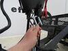 0  camper jacks lippert a-frame jack bolt-on in use
