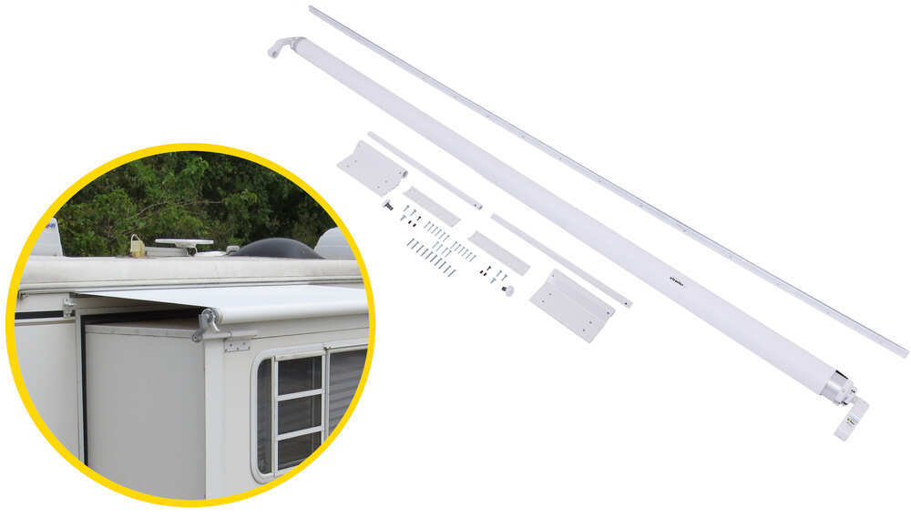 LCV000163287 - Extends 50 Inches Lippert Components RV Awnings
