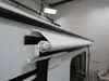 2021 coachmen spirit ultra lite travel trailer rv awnings lippert slide-out solera awning - 8'1 inch wide 48 projection white
