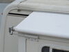 LCV000163300 - White Lippert Components RV Awnings