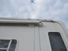 LCV000163300 - 13-1/2 Feet Wide Lippert Components Slide-Out Awnings on 2009 Forest River Sunseeker