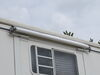 """Solera RV Slide-Out Awning - 13'1"""" Wide - 48"""" Projection - White White LCV000163300"""