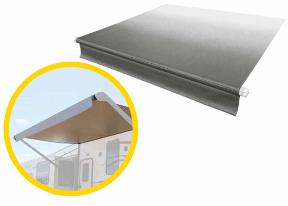 RV Awnings LCV000211510 - Extends 96 Inches - Lippert Components