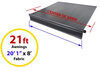 RV Awnings LCV000211532 - Extends 96 Inches - Lippert