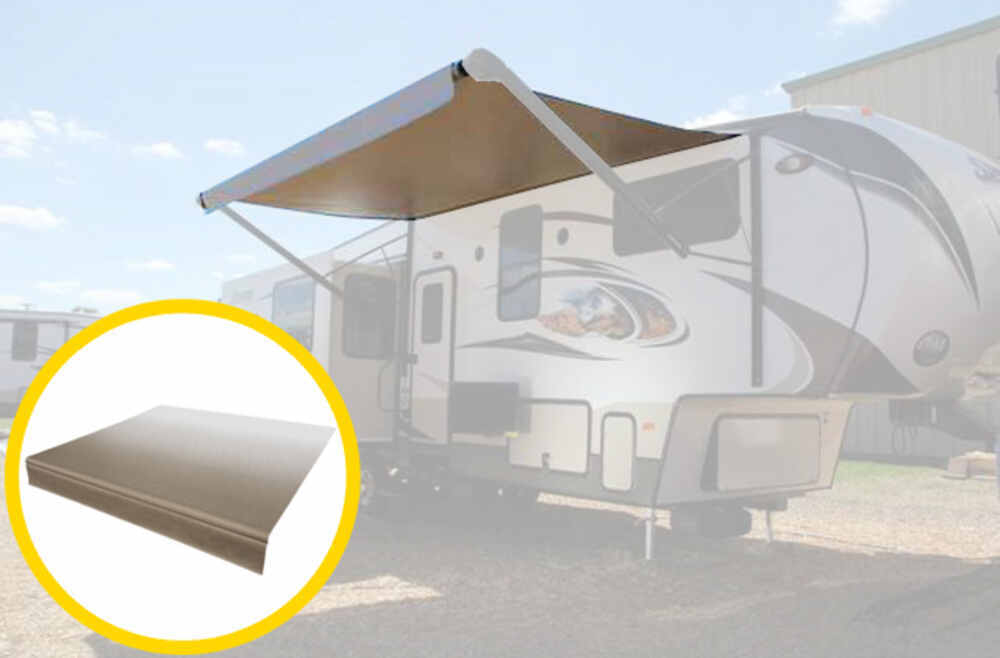 Lippert Components RV Awnings - LCV000334399