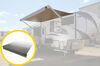 Lippert Components RV Awnings - LCV000334406
