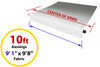 lippert rv awnings roller and fabric kits