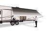 LCV000334818-334719 - Manual - Pull Rod Lippert RV Awnings